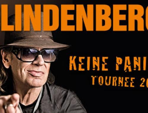 Udo Lindenberg Stadion Tour 2016